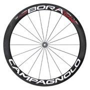 Campagnolo Bora One 50 Tubular Wheelset - Bright Label - Shimano/SRAM