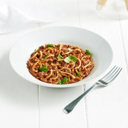 Exante Diet Box of 50 Spaghetti Bolognese (4 meal a day plan)