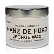 Cera esponja de Hanz de Fuko