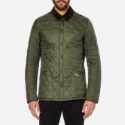 Barbour Men's Heritage Liddesdale Quilt Jacket - Olive