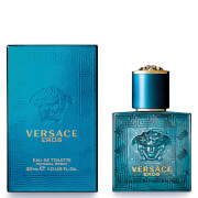 Versace Eros for Men Eau de Toilette 30ml
