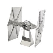 Maquette Métal 3D Star Wars: TIE Fighter