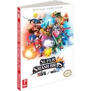 Super Smash Bros. for Wii U & Nintendo 3DS - Official Game Guide
