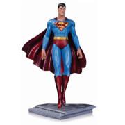 DC Comics Superman The Man of Steel Statue 20cm