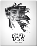 Dead Man - Zavvi Exclusive Limited Edition Steelbook (2000 Only) (UK EDITION)