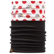 Buff Le Tour De France Windproof Neckwarmer - Nancy