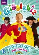 Gigglebiz: Captain Adorable and Friends