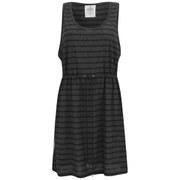 Cheap Monday Women's Draw Dress - Black Melange/Black