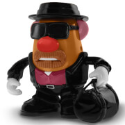Breaking Bad Fries-Enberg Mr. Potato Head