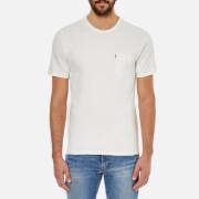 Levi's Men's Sunset Pocket T-Shirt - White