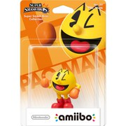 PAC-MAN No.35 amiibo