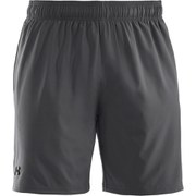 Under Armour Men's Mirage 8 Inch Shorts - Grey