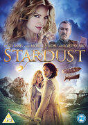 Stardust (Re-sleeve)