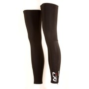 Nalini Black Label Nanodry Leg Warmers - Black