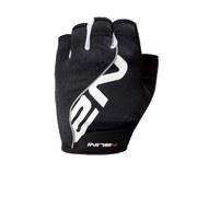 Nalini Accessories Red Gloves - Black