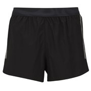 adidas Adizero Men's Split Shorts - Black