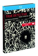 True Detective Steelbook (UK EDITION)