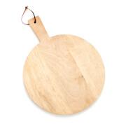 Nkuku Mango Wood Pizza Board - 43 x 32cm