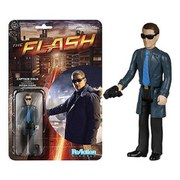 Figurine Captain Cold -Flash DC Comics - ReAction