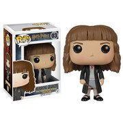 Figura Pop! Vinyl Hermione Granger - Harry Potter