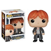 Figura Funko Pop! Ron Weasley - Harry Potter