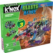 K'NEX Beasts Alive! Beatle (34481)