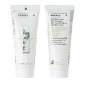 KORRES Aloe and Dittany Conditioner (40ml)