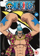 One Piece Collection 10 (Episodes 230-252)