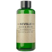 Neville Clean and Shave Full (200 ml)