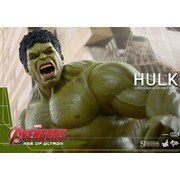 Hot Toys Marvel Avengers Age of Ultron Hulk 1:6 Scale Figure