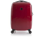 Redland '60TWO Collection' Hardsided Trolley Suitcase - Red - 55cm