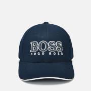 BOSS Men's US Cap - Navy