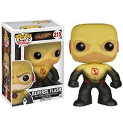 DC Flash - Reverse Flash Figura Pop! Vinyl