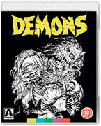 Demons - Includes DVD