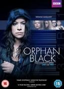 Orphan Black - Series 1 & 2