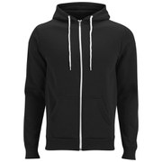 Soul Star Men's MSW Berkley Hoody - Black