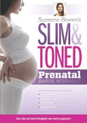 BarreAmpred Sleek and Toned Prenatal