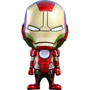 Figurine Iron Man Avengers -Hot Toys Marvel & MKII Collectible