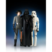 Star Wars Pack de 3 Figuras Jumbo Kenner Villain Set