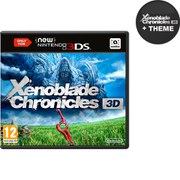 Xenoblade Chronicles 3D - Digital Download