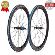 Reynolds 58 Aero Clincher Wheelset - 2015