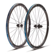 Reynolds Assault Disc Tubular Wheelset - Shimano - 2015