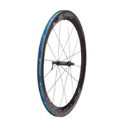 Reynolds Aero Tubular Front Wheel - 2015
