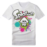 Splatoon T-Shirt - L