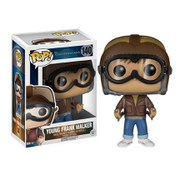 Disney: Tomorrowland Frank Giovane Funko Pop! Vinyl