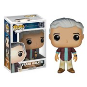 Disney Tomorrowland Frank Walker Figura Pop! Vinyl