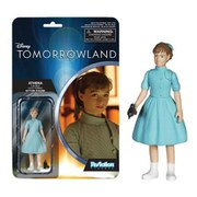 ReAction Disney Tomorrowland Athena 3 3/4 Inch Action Figure