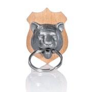 Tiger Animal Head Key Holder
