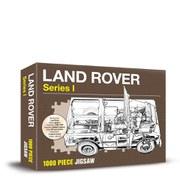 Land Rover Jigsaw