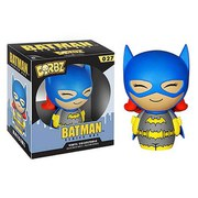 DC Comics Batman Batgirl Vinyl Sugar Dorbz Series 1